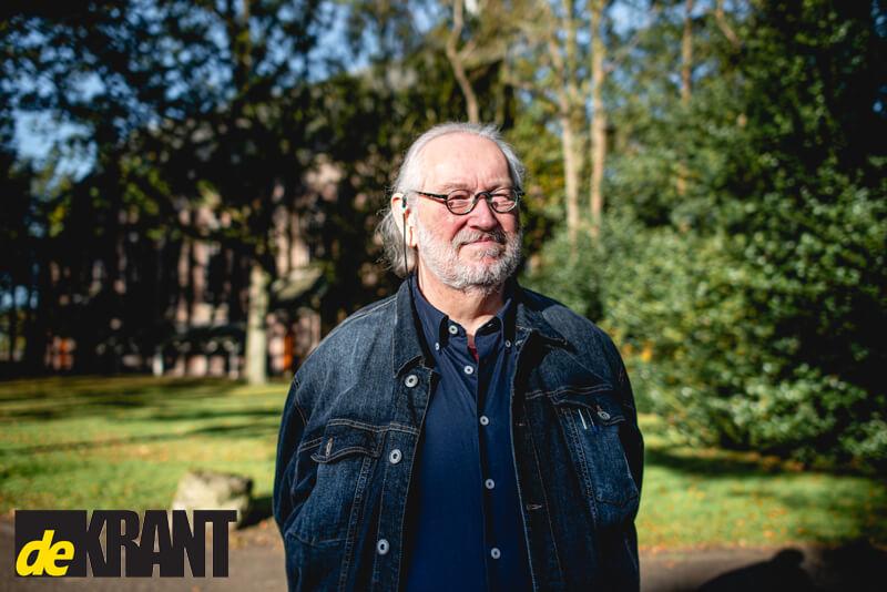 Bewonersbelangen Veenhuizen zoekt denkers en doeners - De Krant
