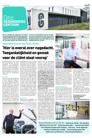 DKT-Mijn Zaak Gezondheidscentrum de Es.indd